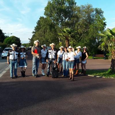 Fête de la musique à Divonne les Bains le 21 Juin 2018