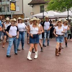 Fêtes de la musique Divonne Les Bains 2019