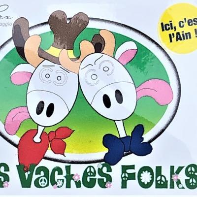 Festival Les Vaches Folks 2021