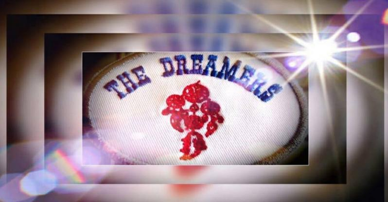 LOGO THE DREAMERS