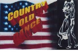 LOGO COUNTRY OLD DANCE