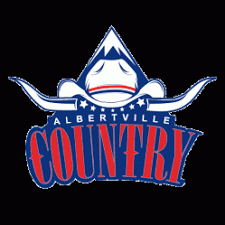 Albertville country