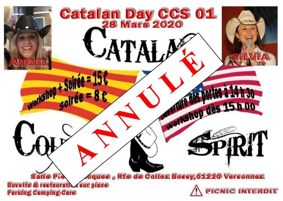 CATALAN DAY CCS 01 28 Mars 2020