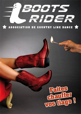 Boots riders