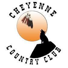 LOGO CHEYENNE COUNTRY CLUB