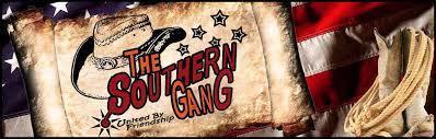 LOGO SOUTHERN GANG
