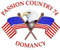 Passion country 74