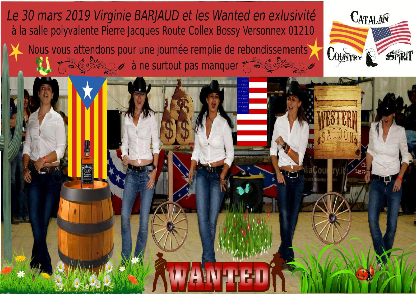 Virginie 2019